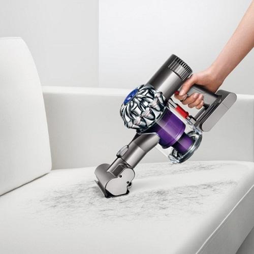 Concours l 39 aspirateur sans fil dyson digital slim d 39 une valeur de 519 99 gagner so busy for Enlever moquette murale