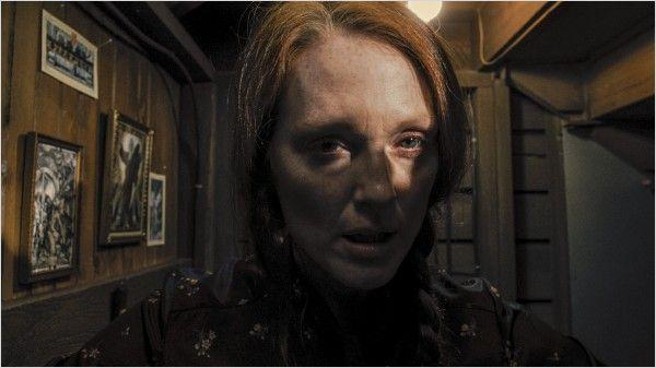 julianne moore 5 bonnes raisons d'aller voir Carrie