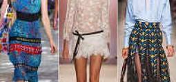 Ce qu'il faut retenir de la Fashion Week