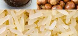 Comment remplacer les aliments à gluten et à lactose ?