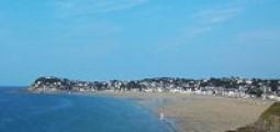 Destination vacances en amoureux, j'ai nommé la Bretagne !