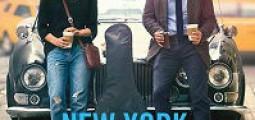 New York Melody, le dernier film de John Carney