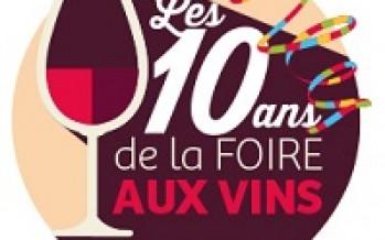 Célébrez la Foire aux vins sur Cdiscount et profitez de prix incroyables !