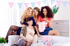 baby-shower-femmes-enceinte-fete