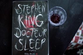 stephen docteur sleep suite shining