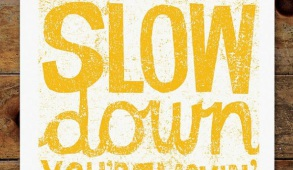 slow-down-you-are-moving-too-fast-