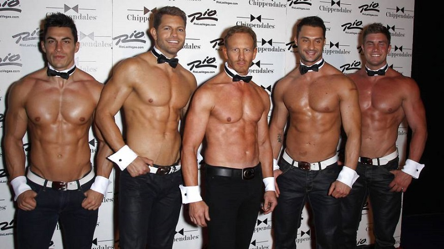 chippendale 2