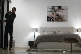 THE CALL-MADS MIKKELSEN-BEDROOM-