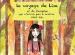 voyage de Lisa et de l'homme qui n'arri a rentrer chez lui, Le - Moon E. Weiss-