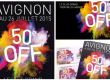 Avignon-