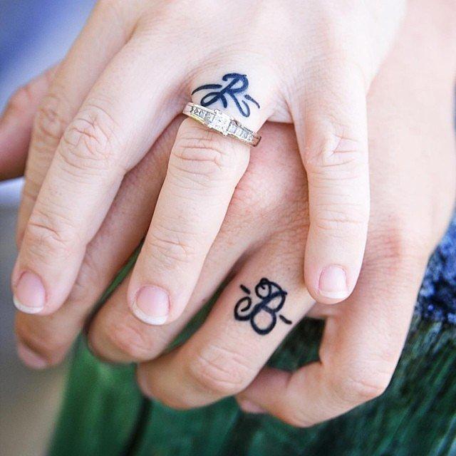 Ces 23 Couples Ont Laisse Tomber L Alliance Et Ont A La Place Choisi