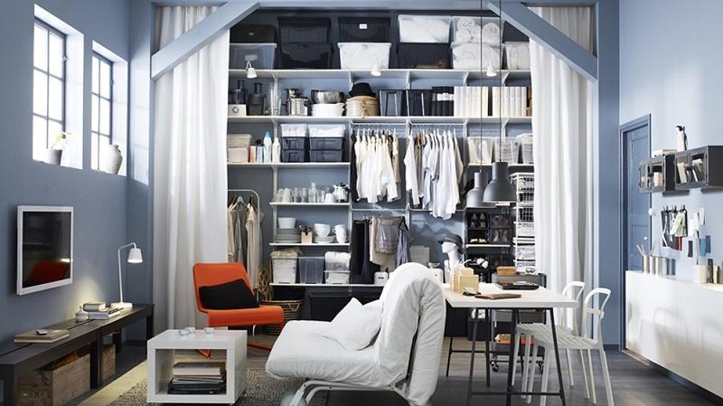 5 astuces pour garder une maison rang e avec des petits bouts so busy girls. Black Bedroom Furniture Sets. Home Design Ideas
