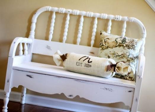 20 idées pour transformer le lit de bébé de votre enfant quand il devient trop grand pour aller dedans | #20