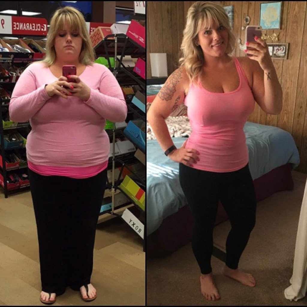 Pictures - Club Crawlers 100 pounds weight loss photos