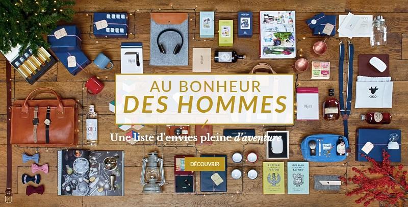 Idée Cadeau Beau FrèRe Concours : 1 magnifique lot de cadeaux LesRaffineurs.à gagner