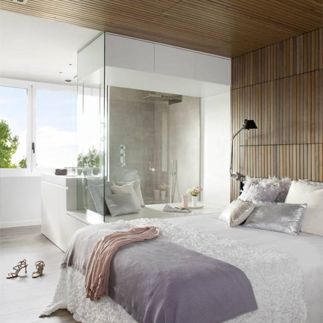 5 conseils pour une chambre cocooning so busy girls. Black Bedroom Furniture Sets. Home Design Ideas