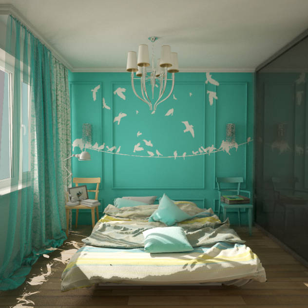 5 conseils pour une chambre cocooning so busy girls - Decorer une chambre ...