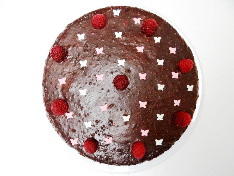 recette-gateau-chocolat-mousse-aux-framboises-2