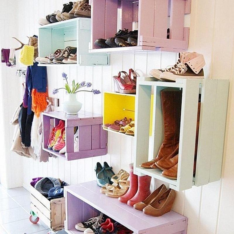comment-ranger-ses-chaussures