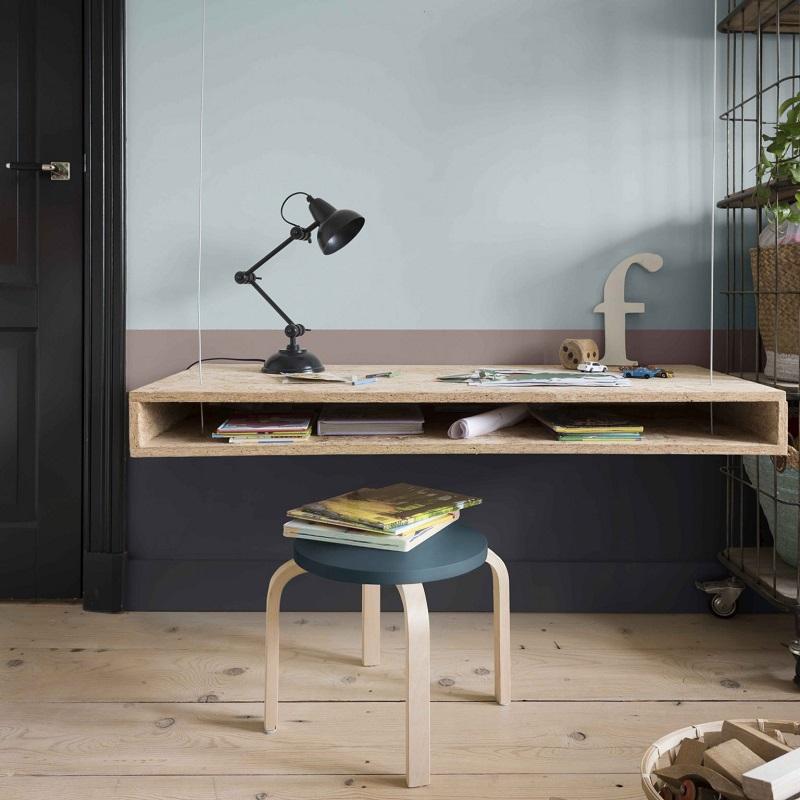 brun-cachemire-deco-bureau-minimaliste-epure