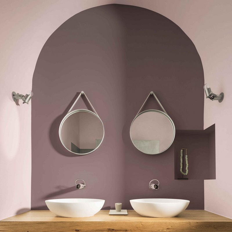 brun-cachemire-deco-salle-de-bain