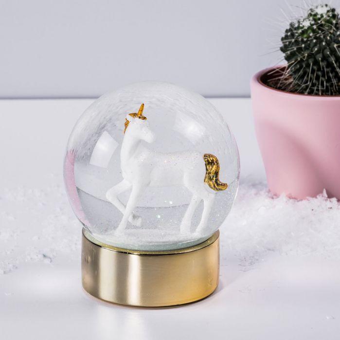 boule-a-neige-licorne