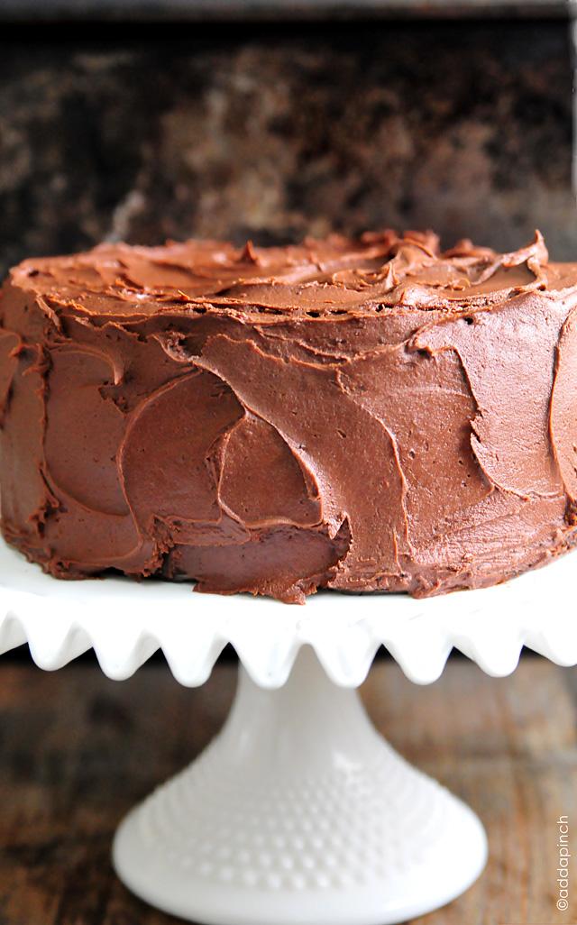 bonne-recette-gateau-fondant-chocolat-facile