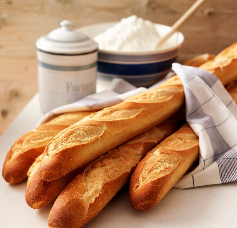 baguette-de-pain-blanc