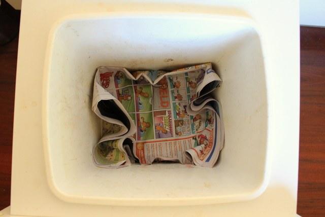 avoir-une-poubelle-propre-journaux