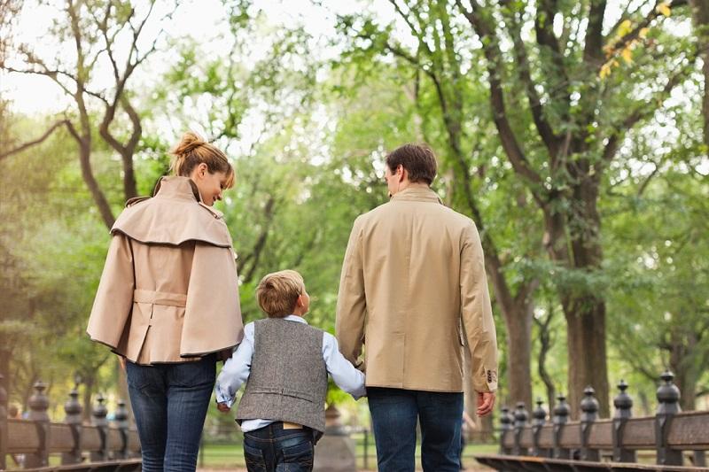 passer-plus-de-temps-en-famille-foret
