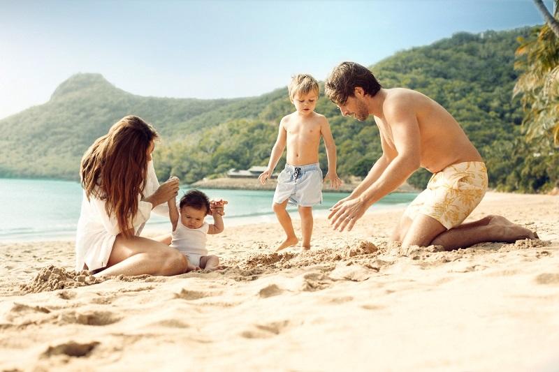 passer-plus-de-temps-en-famille-plage
