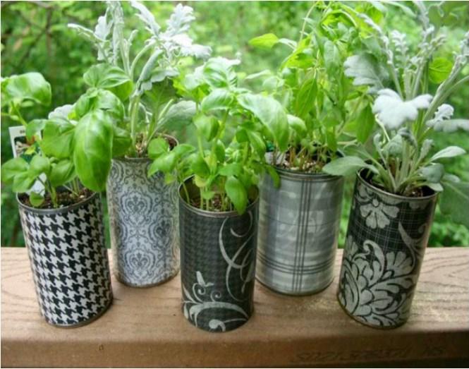 pots-fleurs-recup-boite-conserve