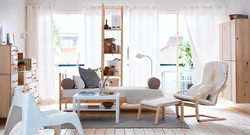 decoration-scandinave-salon