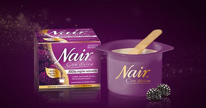cire-divine-nair