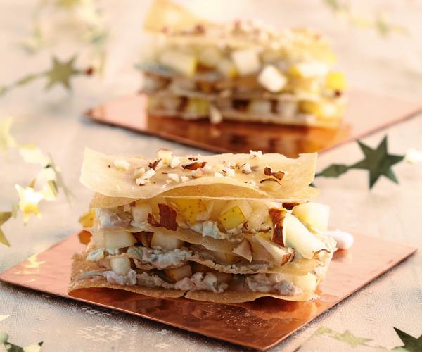 millefeuille-aux-poires-leger-peu-calorique