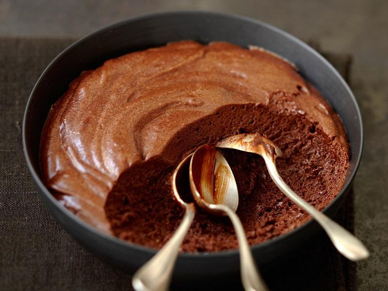 mousse-au-chocolat-legere-peu-calorique