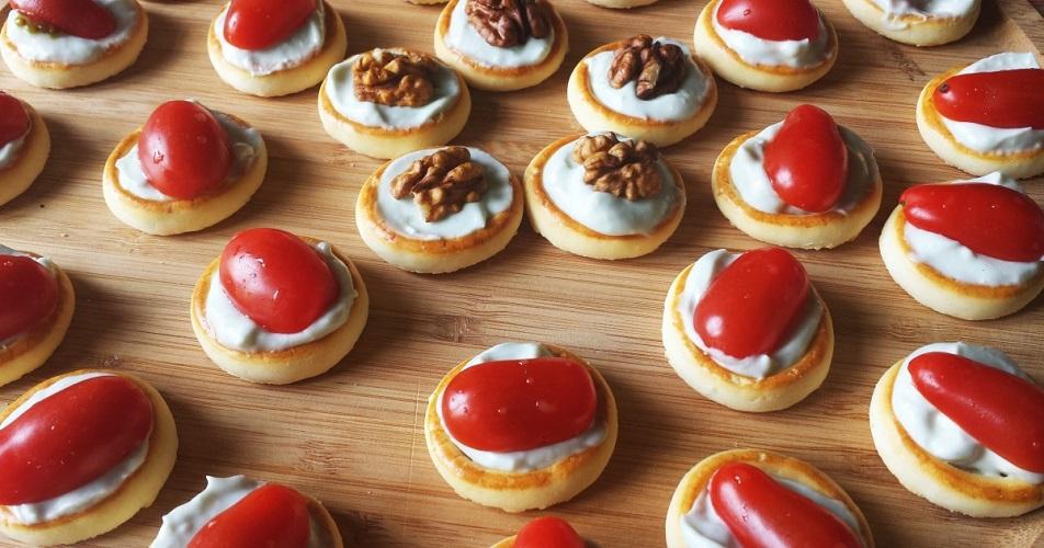 recette-toast-roquefort-tomate