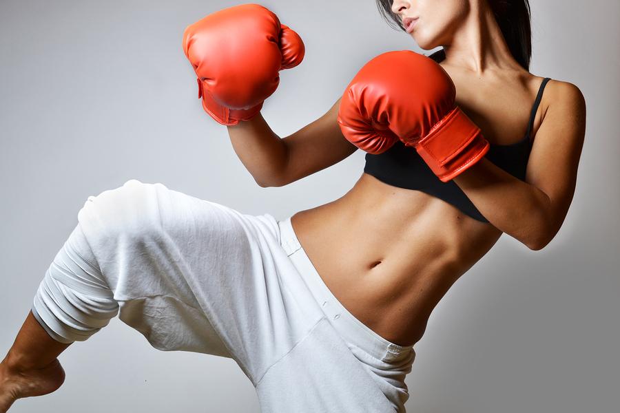 femme-boxe-sport