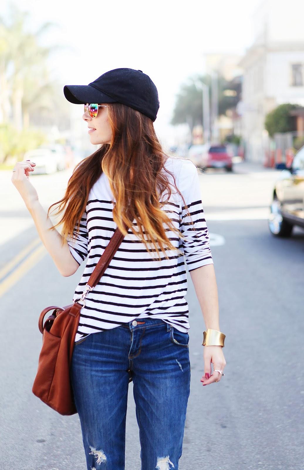 comment-porter-un-chapeau-casquette-femme