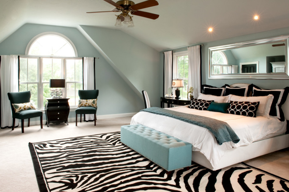 tapis-zebre-rayures-chambre