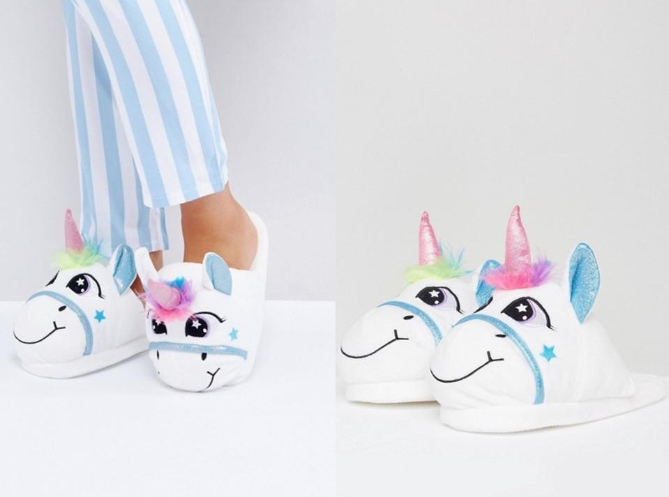 chaussons-licorne-