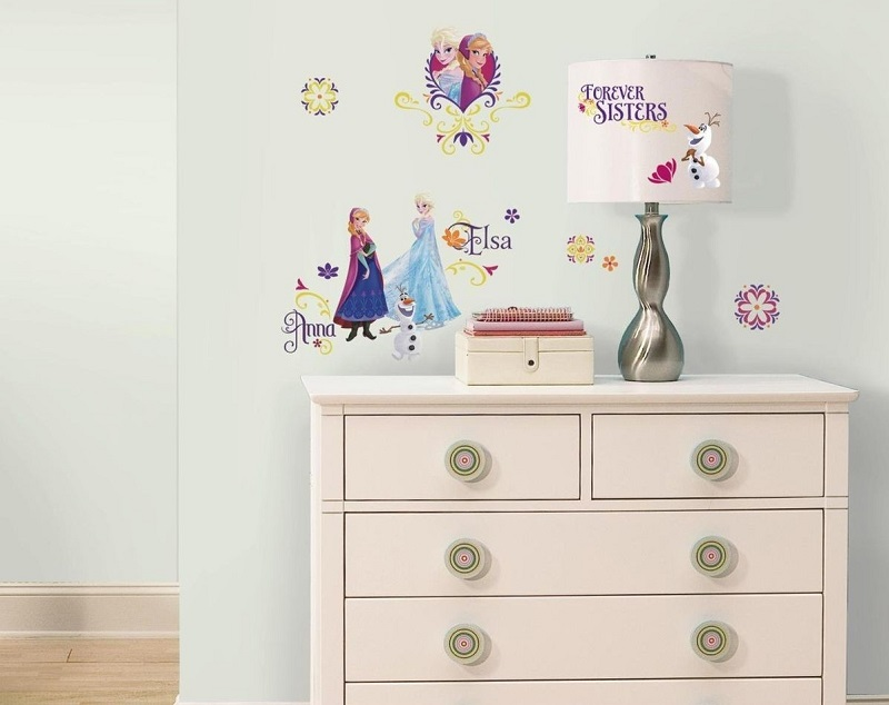 stickers-la-reine-des-neiges