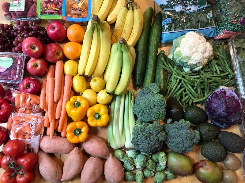 fruits-legumes-detox-regime