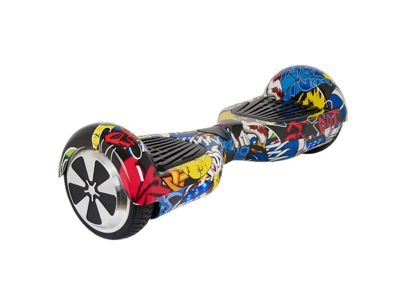 hoverboard-bluetooth