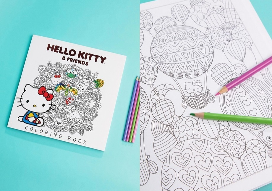 livre-coloriages-hello-kitty-