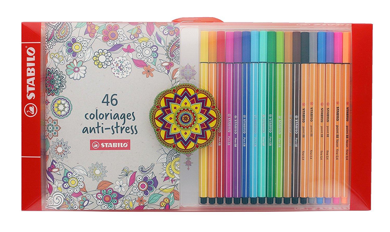 stabilo-coffret-anti-stress-feutres-coloriages-livre