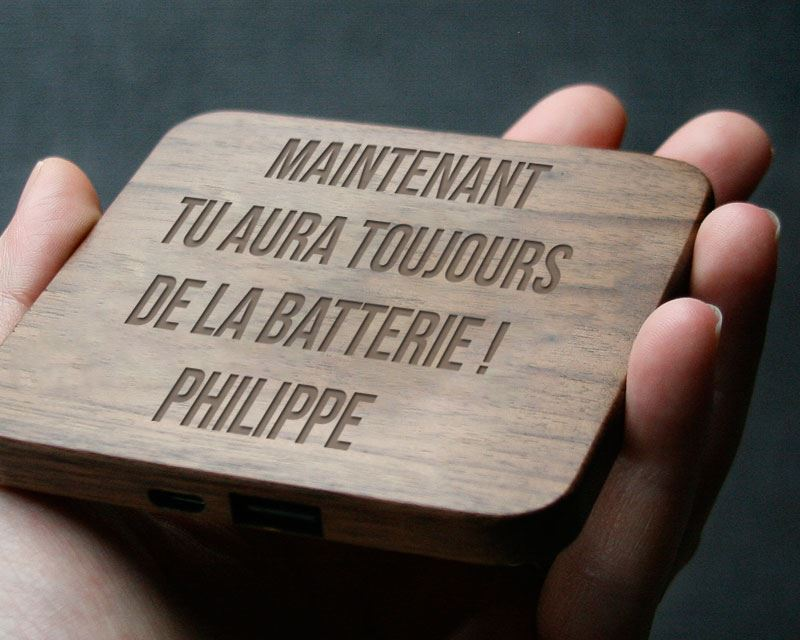 idee,cadeau,chargeur,nomade,grave,message