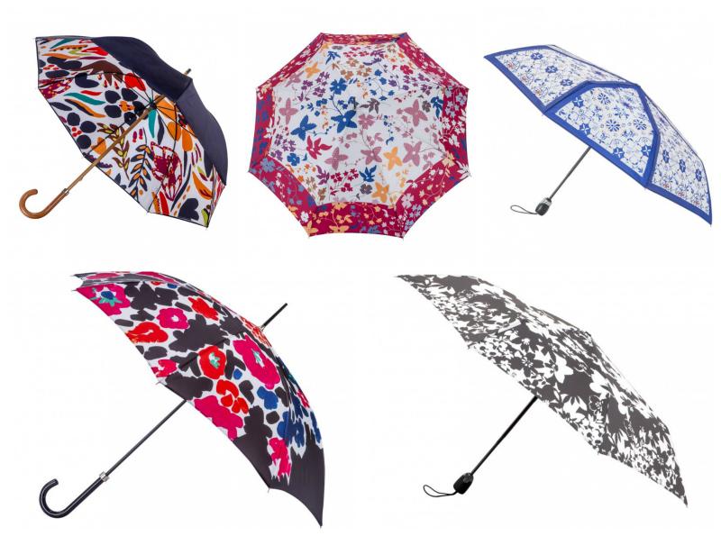 parapluie-femme-motif-floral