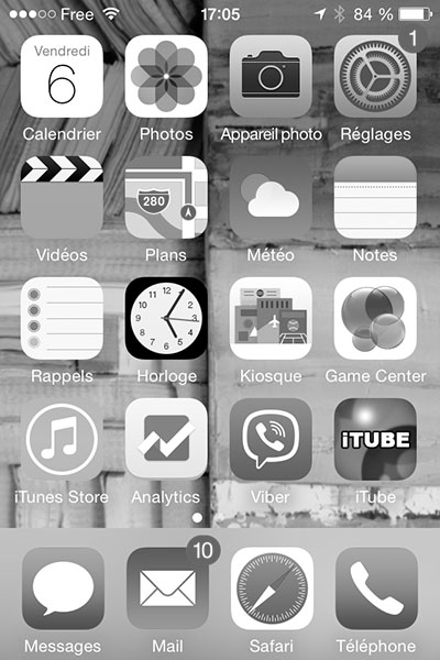 iphone-ecran-nuances-de-gris