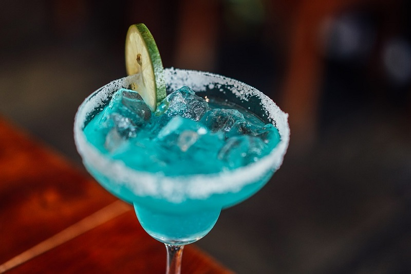 de délicieux cocktails qui marient alcool et coco auteur